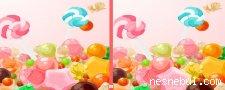 Şekerler Fark Bulma