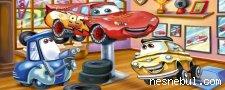Arabalar Gizli Sayılar