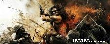 Barbar Conan Gizli Sayılar