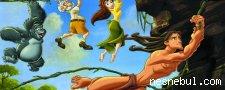 Tarzan Gizli Numaralar
