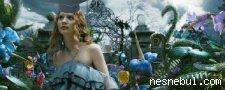 Alice Harikalar Diyarı Nesne Bul