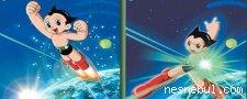 Astroboy Benzerlikler
