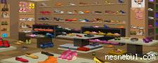 Ayakkabıcı Kayıp Ayakkabılar