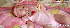 Bebekler Gizli Alfabe