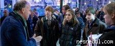 Harry Potter Saklı Sayılar
