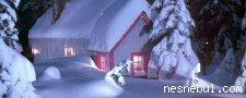 Kar Karşılaşması Gizli Yıldızlar
