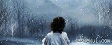 Karlı Hava Gizli Yıldızlar