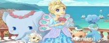 Prensesler Saklı Yıldızlar