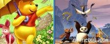 Winnie ve Panda