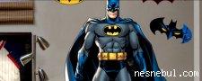 Batman Gizli Nesneler