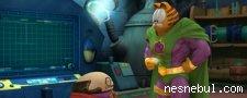 Garfield Gizli Harfler