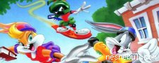 Looney Tunes Harfler