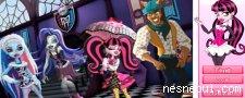 Monster High Gizli Sayılar