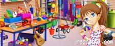 Oyuncak Odası Gizli Nesneler