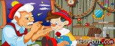 Pinokyo Gizli Nesneler