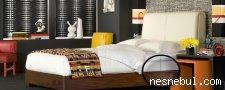 Yatak Odası Gizli Harfler