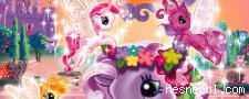 Pony Gizli Nesneler